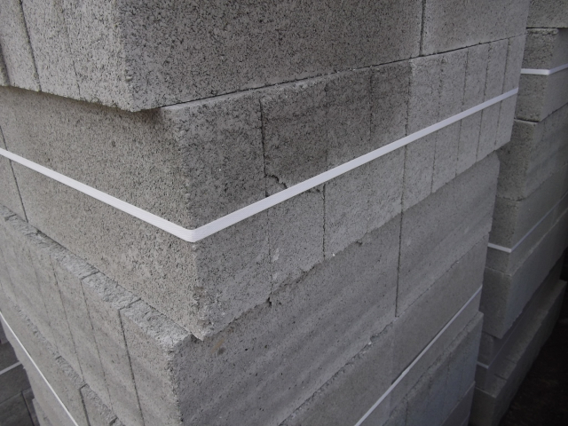 Free Delivery Solid Dense Concrete Blocks 7N 100mm