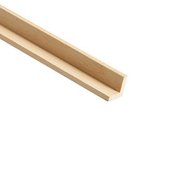 Angle Light Hardwood 2.4mtr