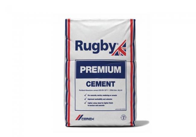 Rugby Premium Cement