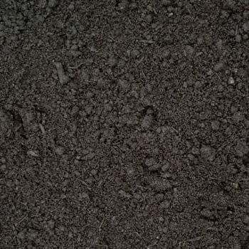 Top Soil Blended