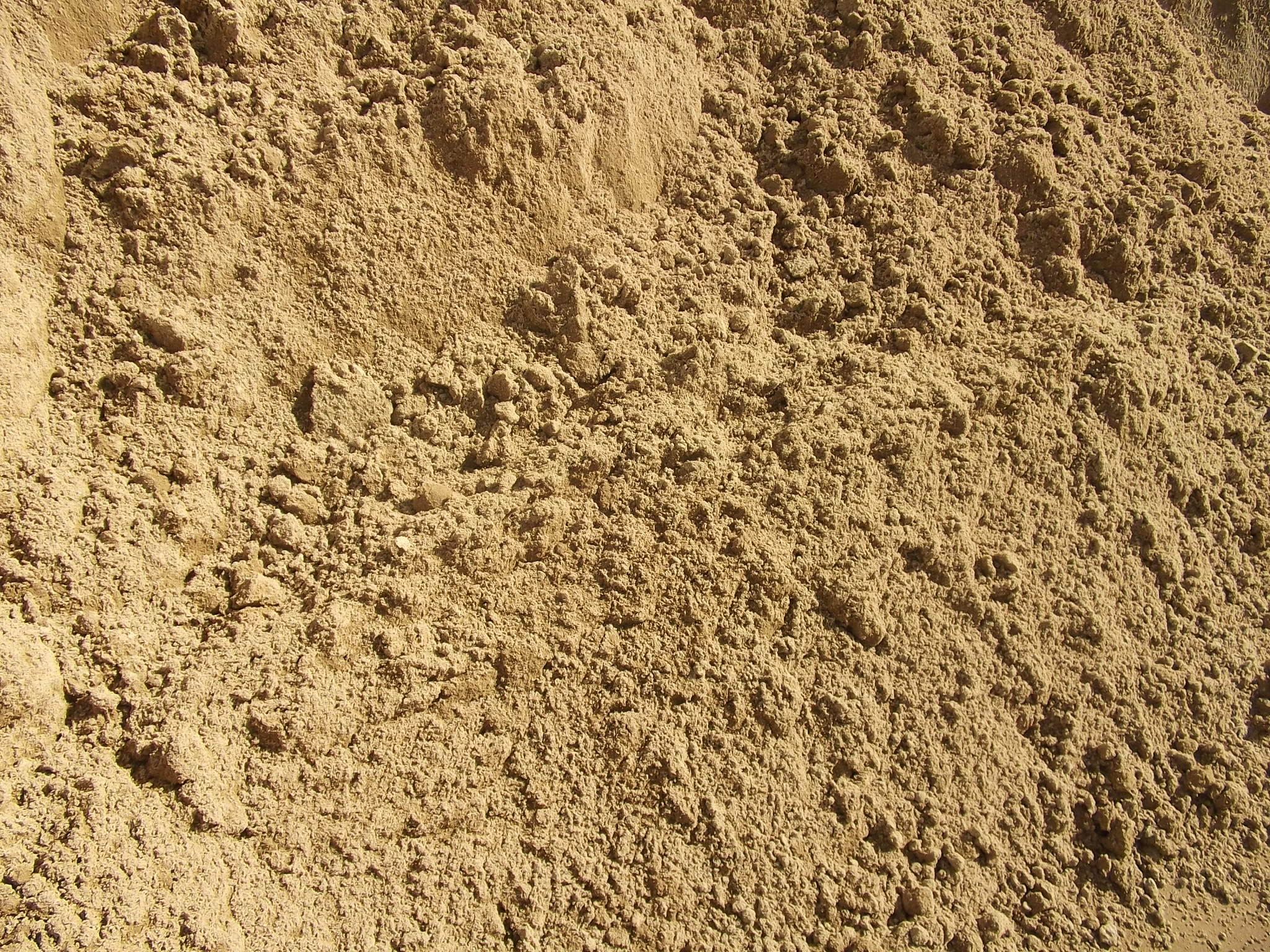 Building Sand Soft Yellow Durham