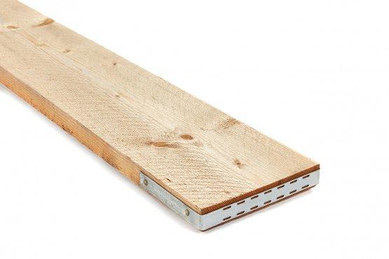 Scaffold Board 38mm x 225mm