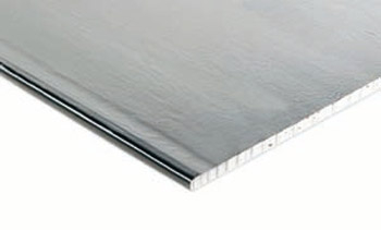 Wallboards Vapor Shield